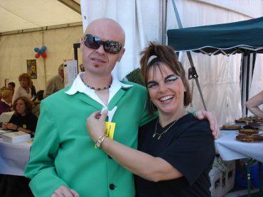 Waarmaarde Feest 2008